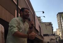 Copei Legítimo: Gustavo Tarre será el embajador de la libertad del pueblo venezolano