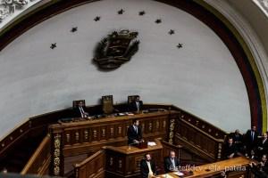 AN aprueba acuerdo en rechazo a los asesinatos y detenciones a manifestantes por cuerpos de seguridad