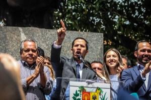 "Lo que se sabe y lo que no del ""día D"" de la ayuda humanitaria para Venezuela"