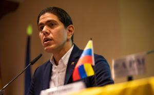 """Lester Toledo: """"Jugada del TSJ nos ratifica que estamos en la senda correcta de la lucha por Venezuela"""""""