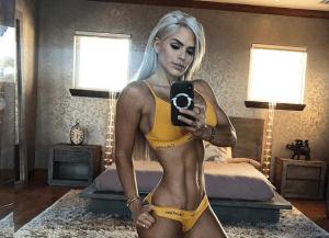 ¿Bailarías el culiquitaca con ella? La nalgui-selfie de esta venezolana enloqueció a todos los usuarios de Instagram