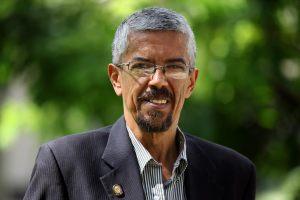 Luis Barragán: Es urgente que la Asamblea Nacional debata sobre el recrudecimiento de la pandemia