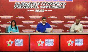 """Maduro ordena iniciar misión """"Venezuela bella"""" en 60 ciudades del país"""