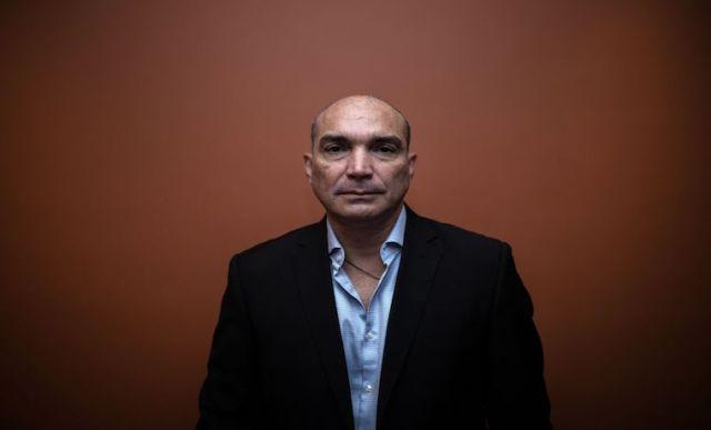 García Palomo