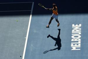 Nadal derrota a Berdych y pasa a cuartos del Abierto de Australia