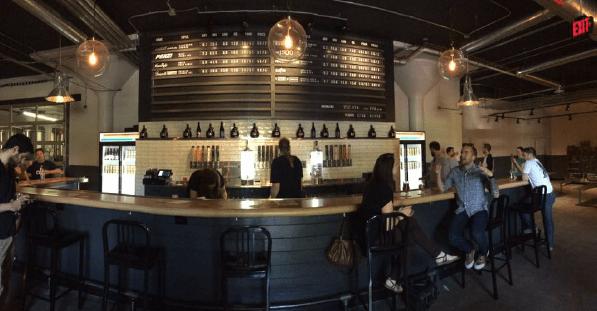 """Una cervecería de Washington demanda al gobierno de EEUU por el """"shutdown"""""""