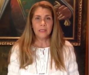 Esposa del general Baduel está siendo amenazada por el Sebin, denuncia su abogado