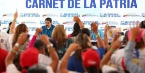 """Maduro: """"No queremos peo… pero si se prende, ganamos"""" (Video)"""