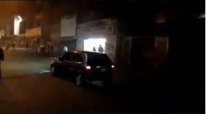 Reportan saqueos en comercios de Los Teques #22Ene  (Video)