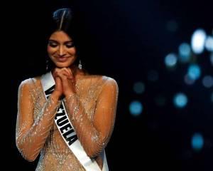 ESCÁNDALO: Sthefany Gutiérrez denunció mal trato por parte de la Organización Miss Venezuela