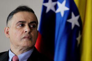 Tarek William Saab: Hay razones para encarcelar a Juan Guaidó