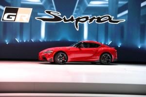 Toyota presenta la nueva generación de un ícono: Este es el Supra 2020 (FOTOS)