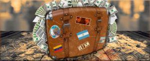 Armando.info: Cómo se repartieron Chávez y Kirchner el botín de los bonos argentinos