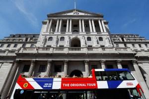Venezuela duplica reservas de oro en Banco de Inglaterra tras pago a Deutsche Bank: fuentes