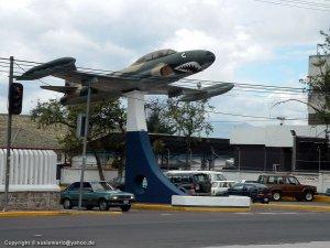 DGCIM investiga a cinco alférez de la aviación por hechos delictivos en Aragua