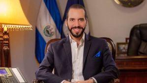 Candidato presidencial de El Salvador considera que reconocer a Maduro sería estar contra la democracia
