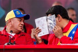 Venezolanos pidieron como propósito de año nuevo un cambio de gobierno (TWITTERENCUESTA)