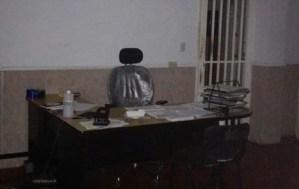 Instalaciones de la ULA son víctimas nuevamente de la delincuencia