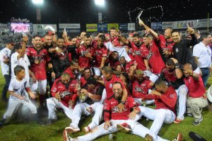 ¿A la tercera la vencida? Cardenales alcanzan la final de la LVBP por tercera temporada consecutiva