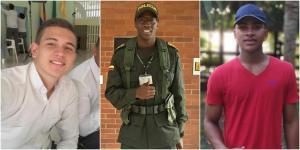 Las promesas del deporte que murieron en el atentado en Bogotá