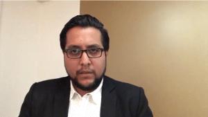 Diputado ecuatoriano lamenta declaración de Lenín Moreno sobre control de venezolanos (Video)