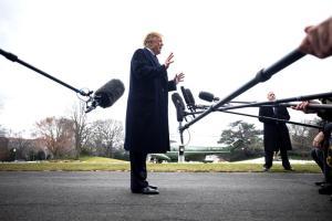 Trump dice que ya se eligió lugar para su segunda cumbre con Kim