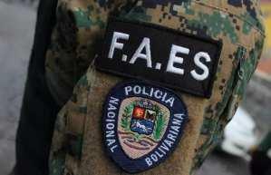 """Funcionarios de las Faes abatieron a cuatro delincuentes de la banda del """"Wileisy"""" en Petare"""