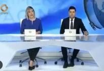 Periodistas de Globovisión se alzaron contra la censura en los medios