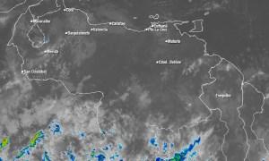 El estado del tiempo en Venezuela este lunes #21Ene