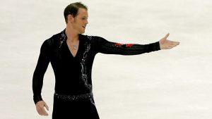 El patinador estadounidense John Coughlin se quitó la vida