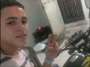 Fallece por impacto de bala un adolescente que protestaba en Catia este #22Ene
