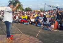 Diputado Luis Parra: Yaracuy exigió a Maduro el cese de la usurpación en multitudinario cabildo abierto
