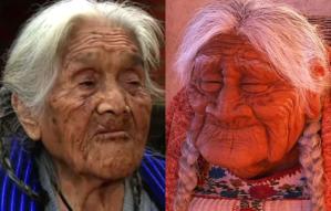 """Encontraron en México a la verdadera abuela """"Coco"""", de la pelícual de Disney (Video)"""