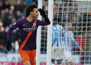 El City gana sin apuros al colista y sigue el ritmo del Liverpool
