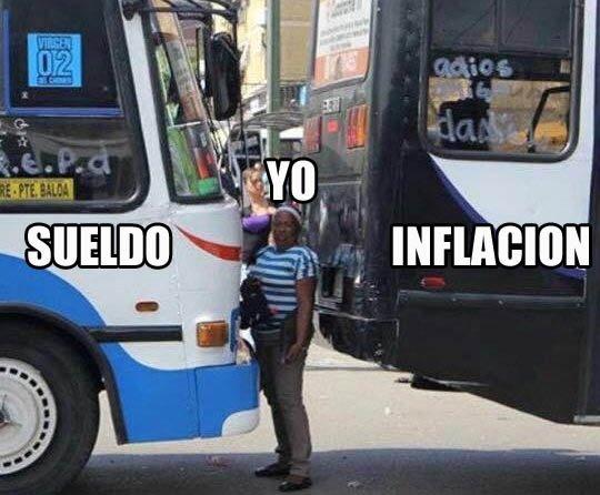 Así reaccionaron los venezolanos en las redes sociales ante el nuevo aumento salarial