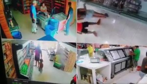 HORROR: Sicario asesina a un niño de cinco años frente a su familia en Margarita (Imágenes Sensibles)