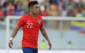 Muerto de hambre: la agresión de un futbolista chileno a jugador de la Vinotinto que genera indignación (Video)