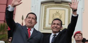 Fiscalía de Perú confirma que Hugo Chávez financió las campañas de Ollanta Humala