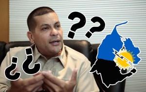 ¡Qué molleja! Las posibilidades de la absurda propuesta de Omar Prieto para independizar al Zulia