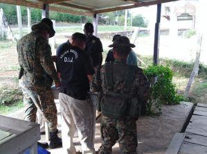 Desmantelan en Panamá banda de tráfico de migrantes que trasladaba a cubanos