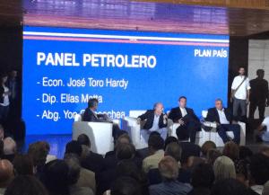 AN expuso iniciativa del Plan País para restaurar el sector petrolero