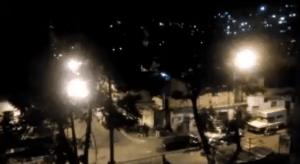 Organismos de Maduro arremeten contra la comunidad de Pinto Salinas (Videos)