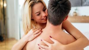 Preguntas para excitar más a tu pareja durante el sexo