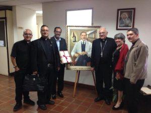 Las palabras del Cardenal Porras tras presentar el expediente de José Gregorio Hernández en el Vaticano (video)