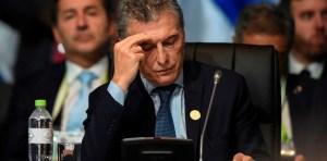 Los anuncios de Macri no calman el mercado y la moneda argentina continúa en picada