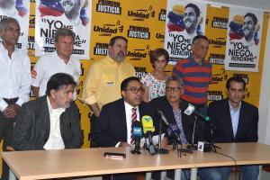 Abogado de Albán: Se esperan acciones internacionales contra del gobierno de Maduro por crímenes de lesa humanidad