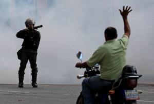 La ONU cifra en 40 los muertos y 850 los detenidos en actos de apoyo a Guaidó