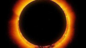 Paso a paso: Cómo construir un proyector casero y ver el eclipse solar en forma segura