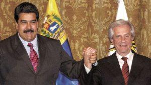 ¿Por qué Uruguay apoya a Maduro? Conoce los negocios millonarios del hijo de Tabaré Vázquez