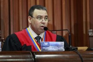TSJ de Maduro exhorta a la Fiscalía ubicar a responsables de designación de representante ante la OEA (Video)